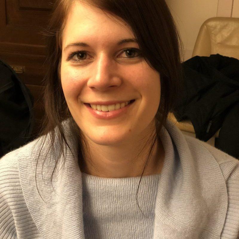Corinne Lang