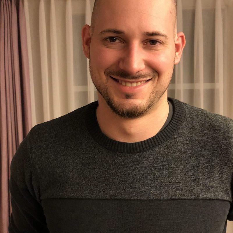 Sebastian Forrer